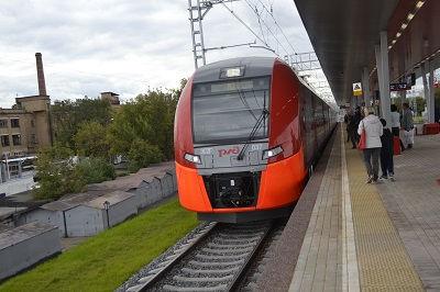 Фото обзор железнодорожных рынков