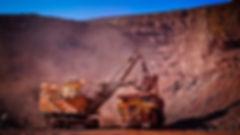 Фото рынок железной руды