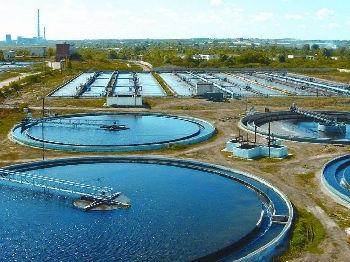 Фото рынок оборудования очистки сточных вод