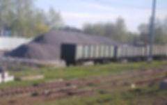 Фото рынок перевозок насыпных грузов
