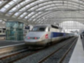 Исследование рынка железнодорожных перевозок