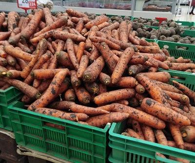 Фото анализ рынка овощей