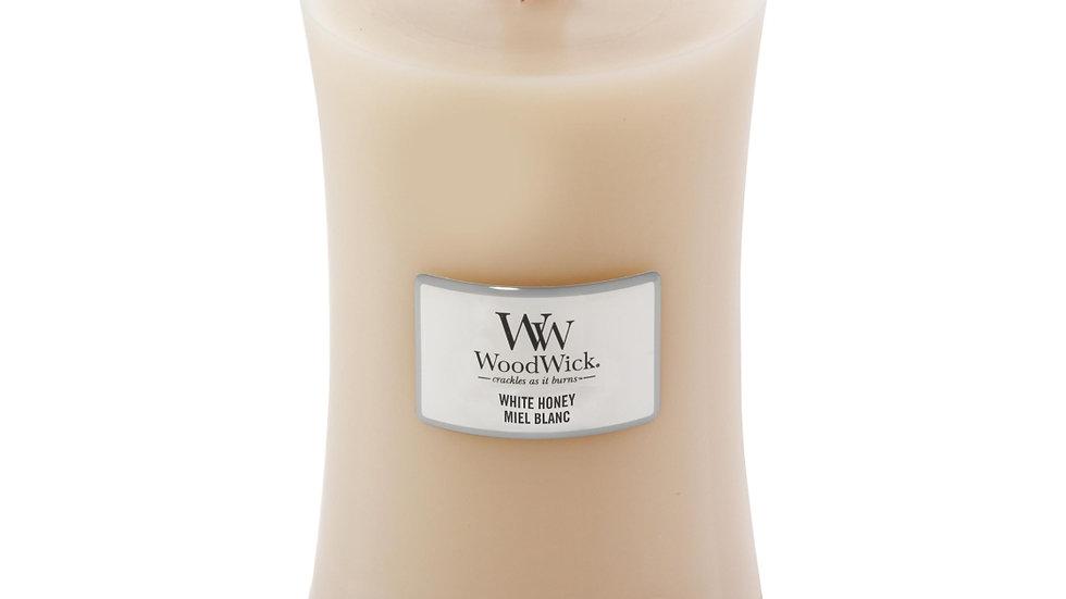 White Honey Candles (аромасвеча)