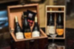 Маркетинговое исследование рынка вина