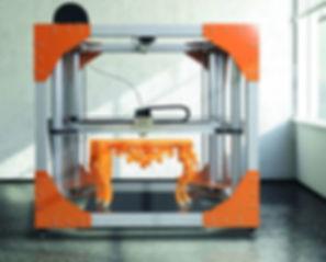 Исследование рынка 3D принеров