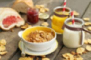 Исследование рынка сухих завтраков