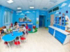 Фото рынок детских дошкольных учреждений