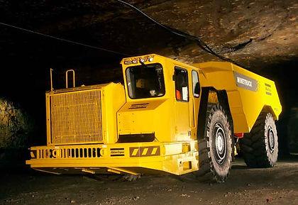 Фото рынка подземного шахтного оборудования