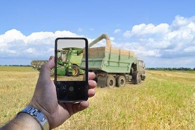 Фото маркетинговое исследование рынка сельскохозяйственной техники