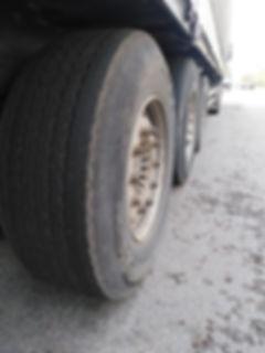 Фото рынка грузовых шин