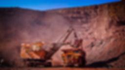 Исследование рынка железной руды