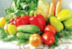 Маркетинговое исследование рынка овощеводства