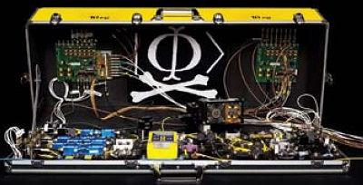 Фото рынок квантовых генераторов