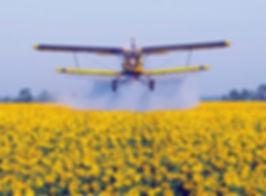 Исследование рынка сельскохозяйственной авиации