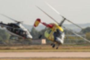 Маркетинговое исследование рынка вертолетов