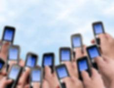 Маркетинговое иследование рынка сотовой связи