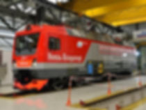 Исследование рынка железнодорожного парка