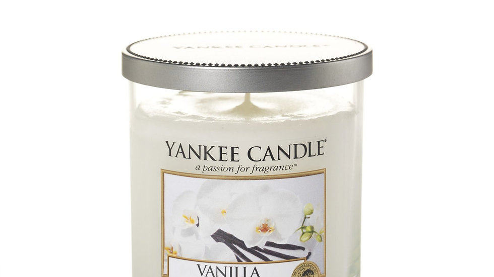 Vanilla (аромасвеча)