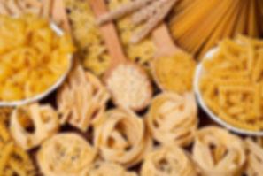 Анализ рынка макаронных изделий