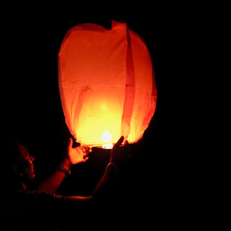 A Lantern for Hope