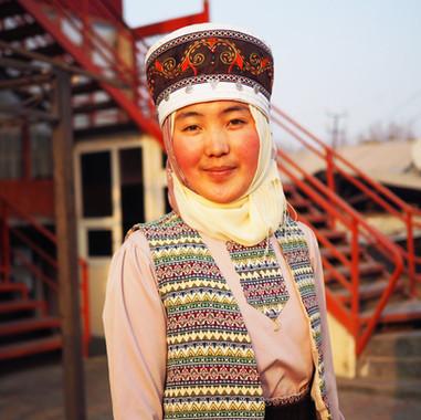 Kurmanzhan