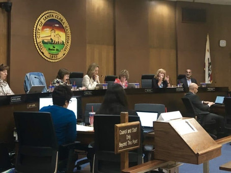 Santa Clara committee wraps up recommendations for future voting districts