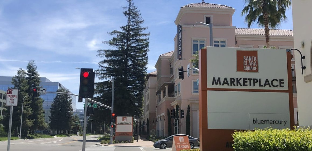 Eureka Restaurant is set to open early next year in the Santa Clara Square Marketplace at 2762 Augustine Dr. in Suite 120. Image credit: Janice Bitters