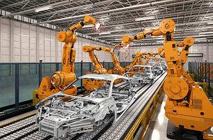 industrial visit by beginners inverter