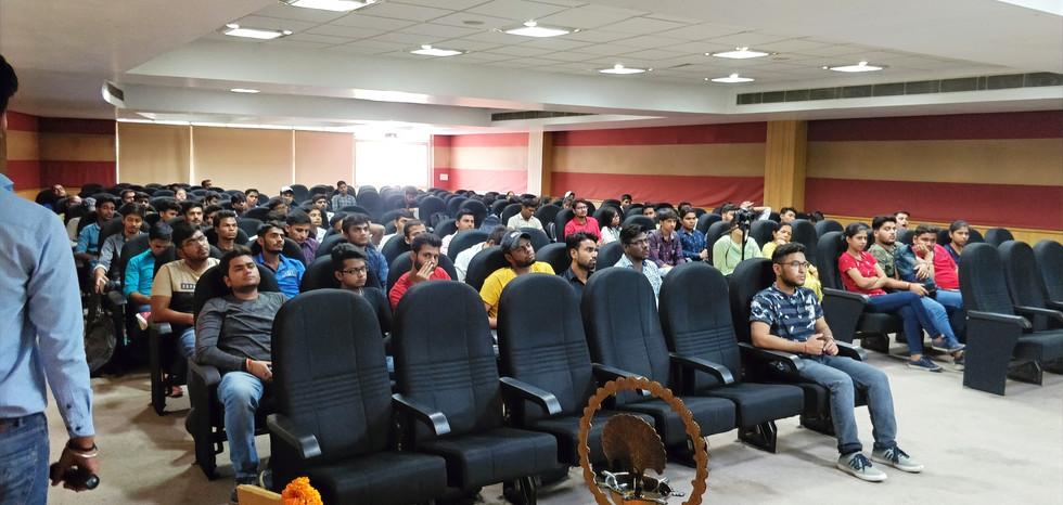 Seminar @ beginners inverter