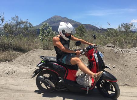 How I Kicked Trauma's Ass and Got Back on the Bike
