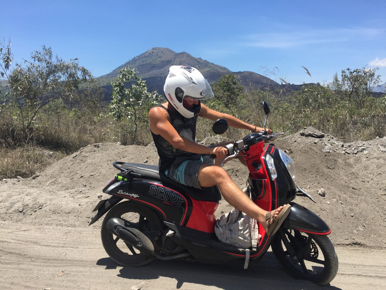How I Kicked Trauma's Ass and Got Back on the Bike