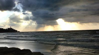 Tel Aviv-Yafo, Israel, August 2014