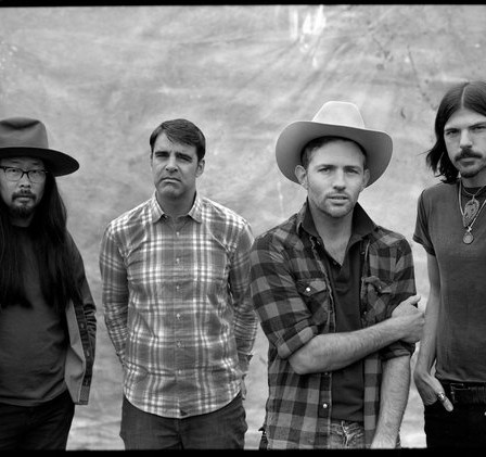 The Avett Brothers: We Americans
