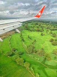 Lombok, Indonesia, June 2019