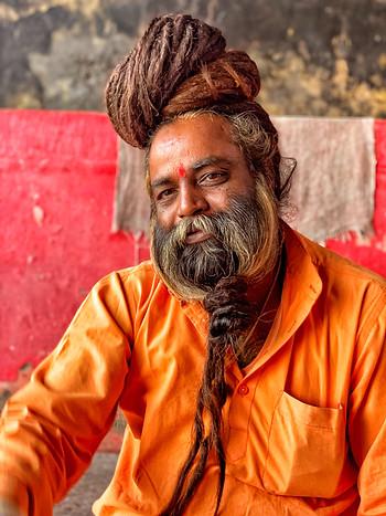 Haridward, India, October 2019