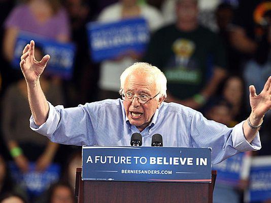 Joyful Noise Releasing Bernie Sanders Benefit Song