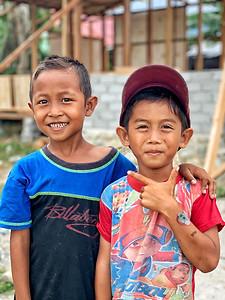 Palu, Sulawesi, Indonesia, February 2020