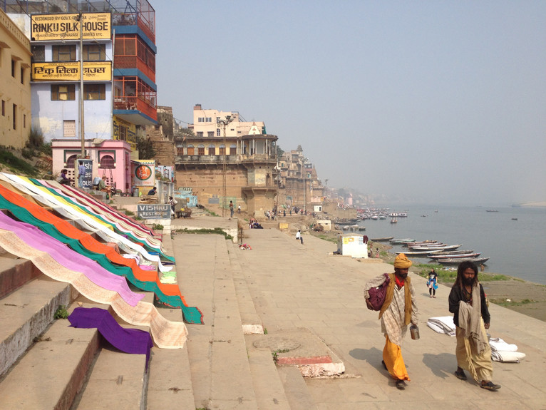 Bye Bye Chai: Crossing Borders and Moving On