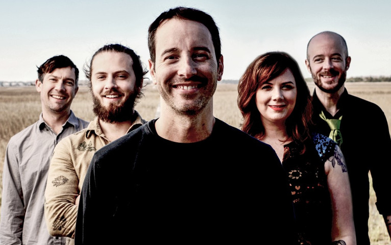 Yonder Mountain String Band: Party of Five