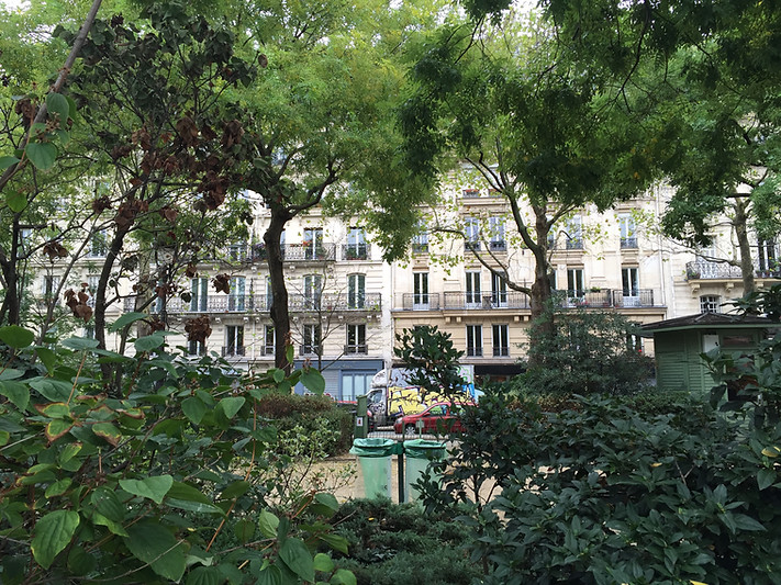 Paris, France, September 2015
