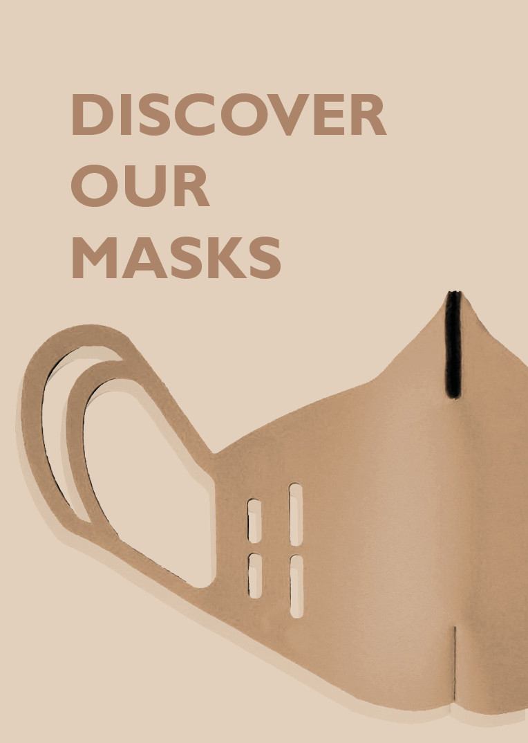 discover our masks