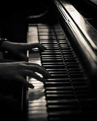 ed alexander wedding pianist piano keyboard