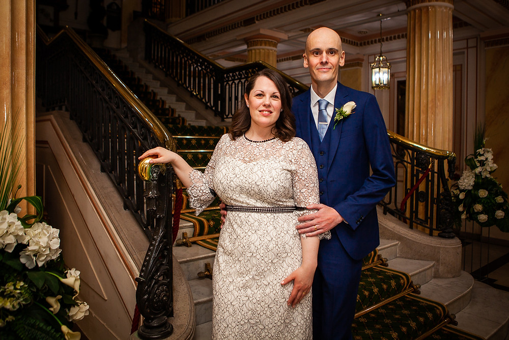 wedding ceremony at wallasey town hall wirral