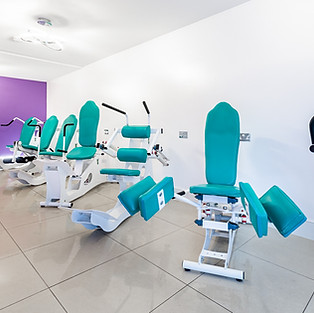 Icon Pro Fit Gym