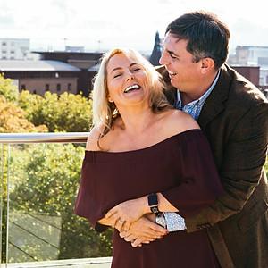 Emma & Billy Engagement
