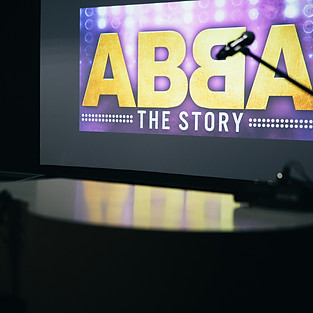 ABBA The Story - Lamproom