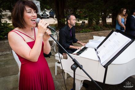 wedding pianist hallmark hotel liverpool