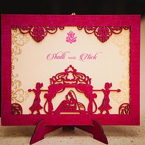 Shalli & Nick's Hindu Wedding