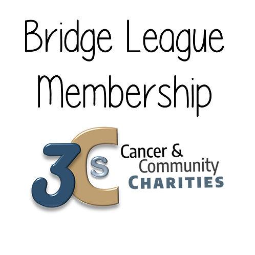 Bridge League Membership