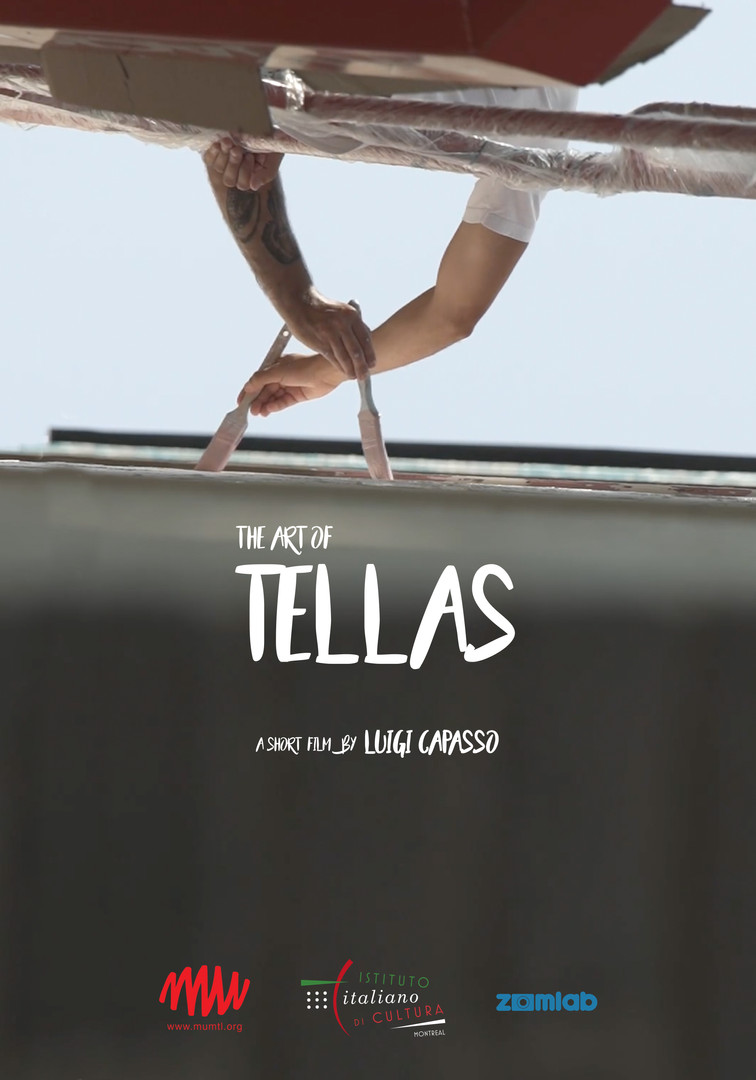 The art of Tellas